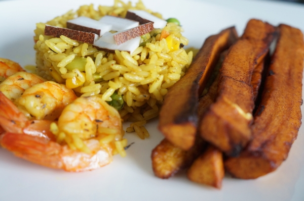Sincerely-princewill-recipes-coconut-fried-rice