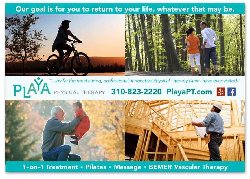 Playa PT Ad