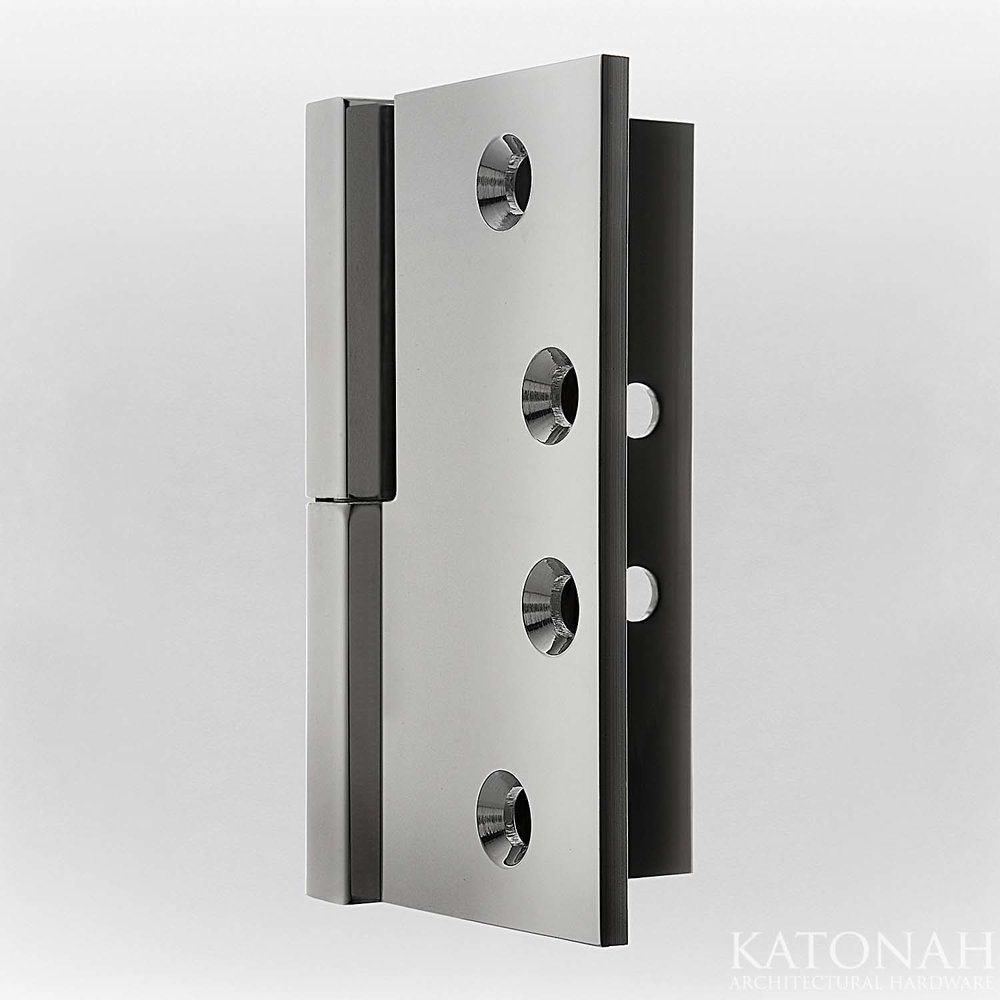Square Knuckle Lift Off Hinge