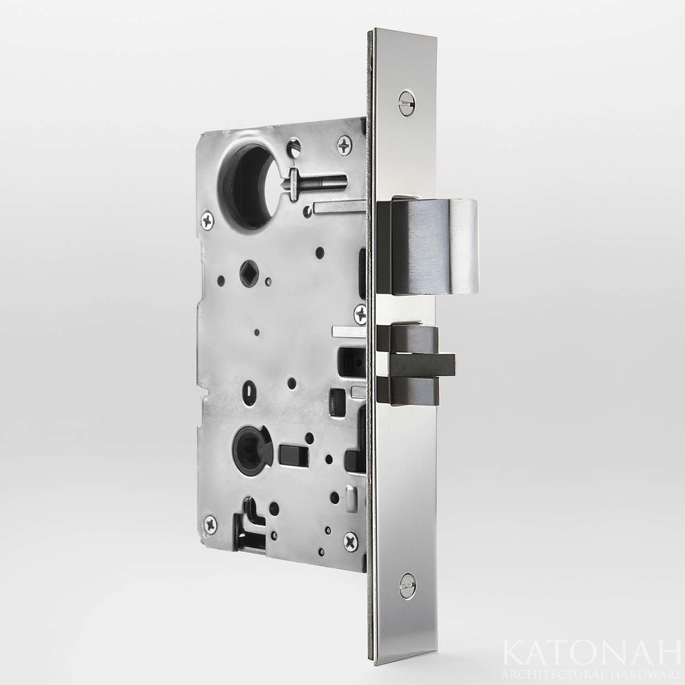 Mortise Entry lock