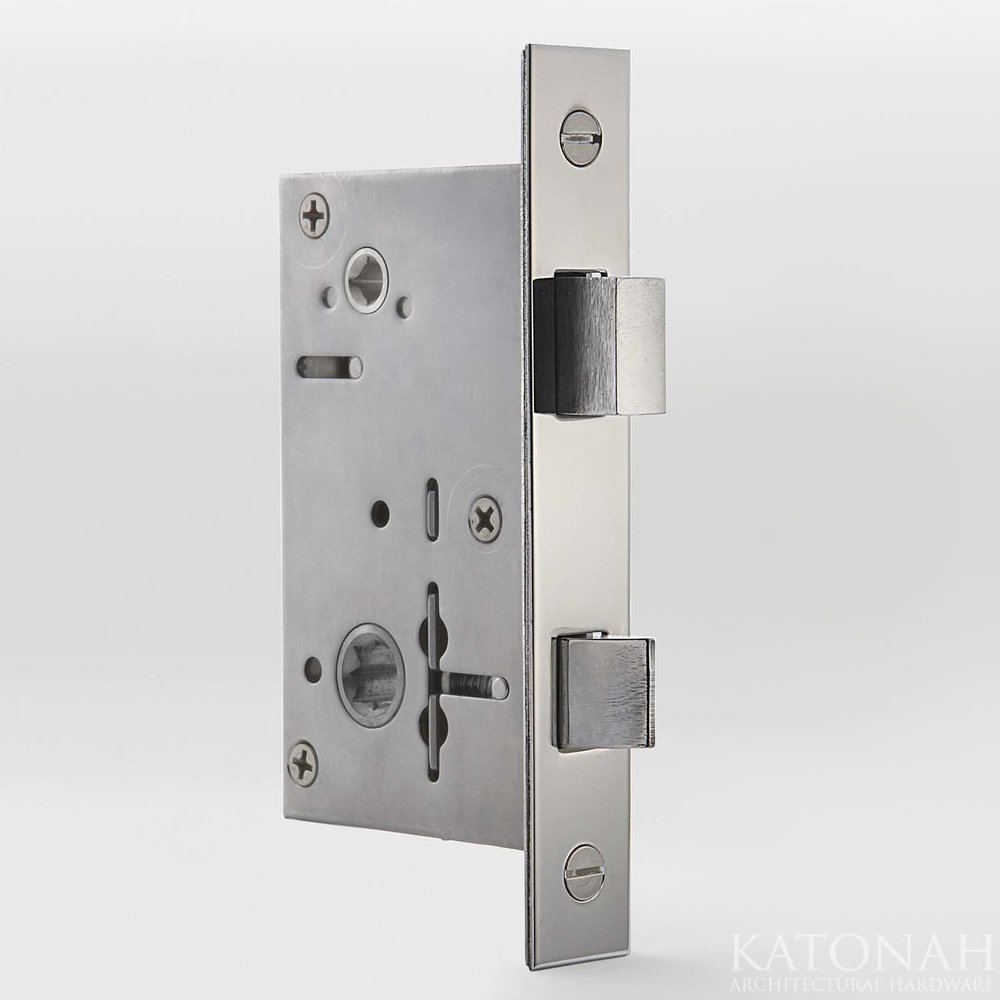 Screen Door Mortise Lock