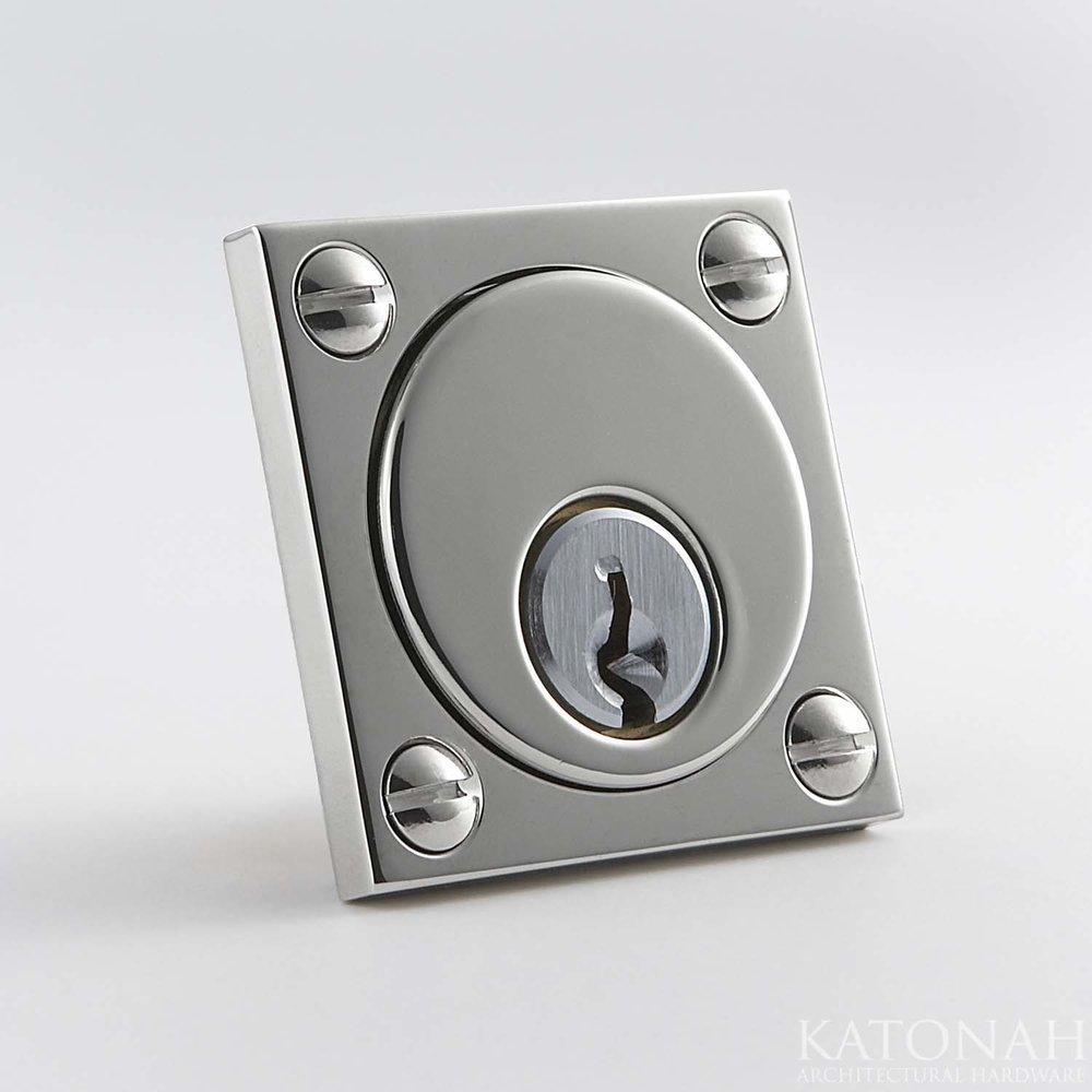 Bauhaus Cylinder Collar