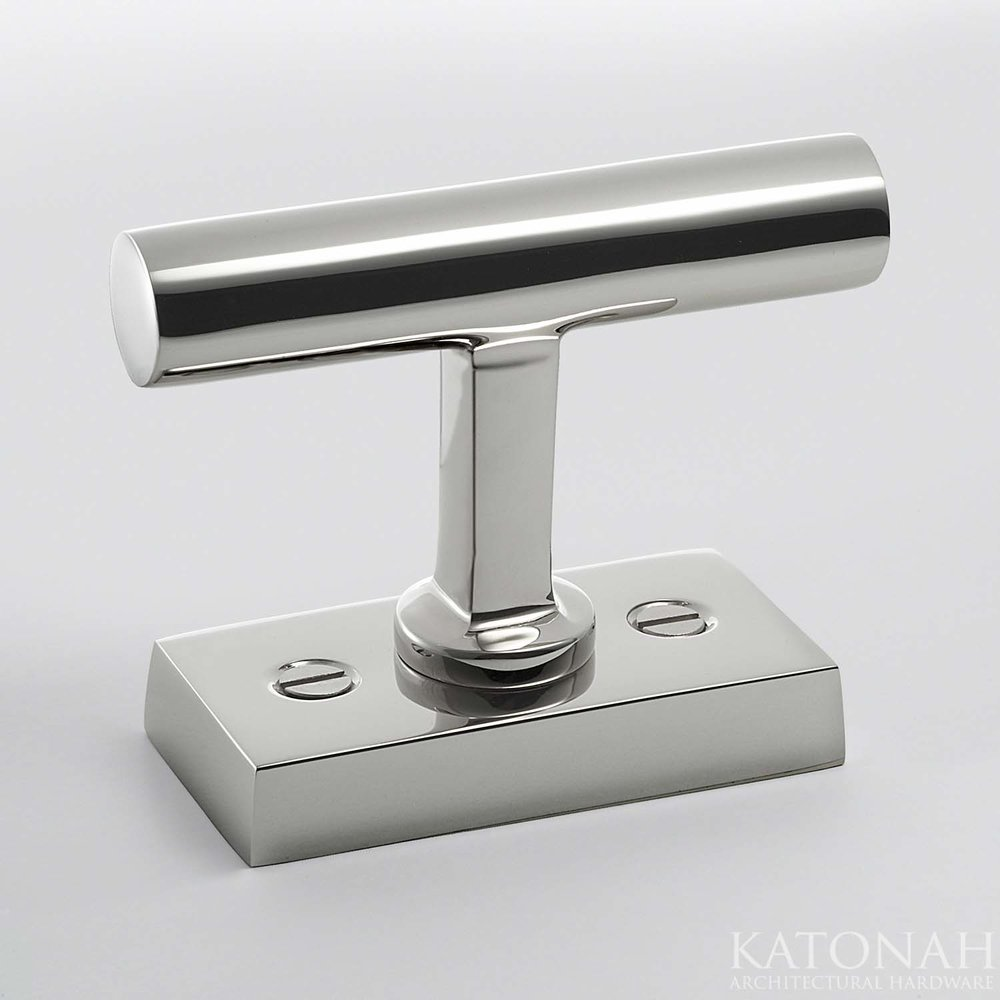Gropius Window Lock