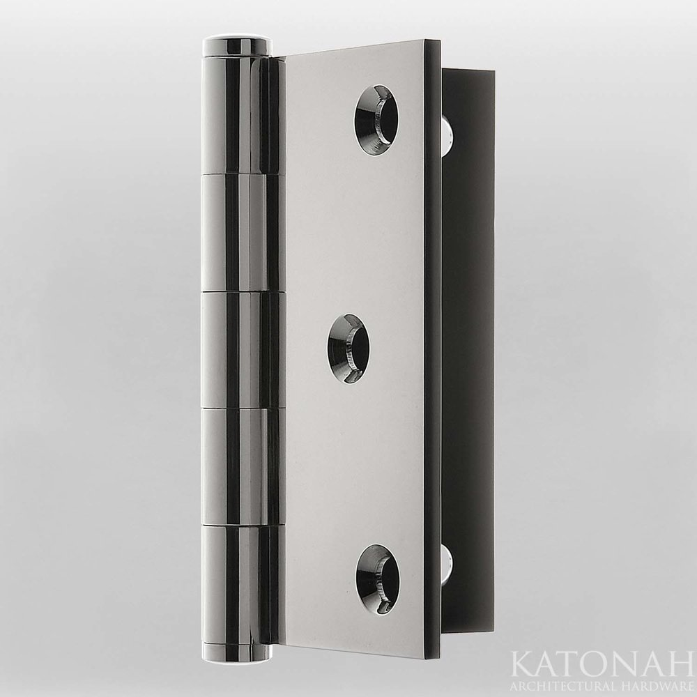 Five Knuckle Cabinet Hinge