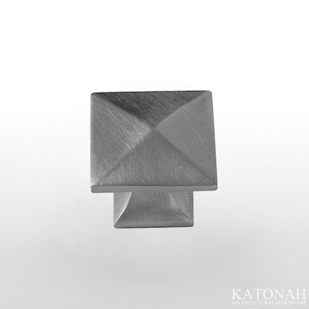 Square Knob CK-524
