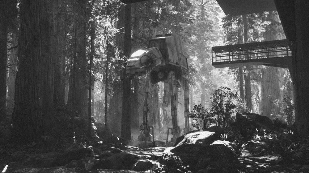 The Imperial attack was a success. The Rebel forces were pushed back, they took so many losses that day.  I couldn't even contact any of my sources. My trip to Endor was cut short and I've witnessed one of  the pivotal battles in the whole campaign. A fine day.