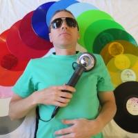PETE VEGA (PKA DJ JAMES CHESTERMAN & AKA JIMMY BLUNT)