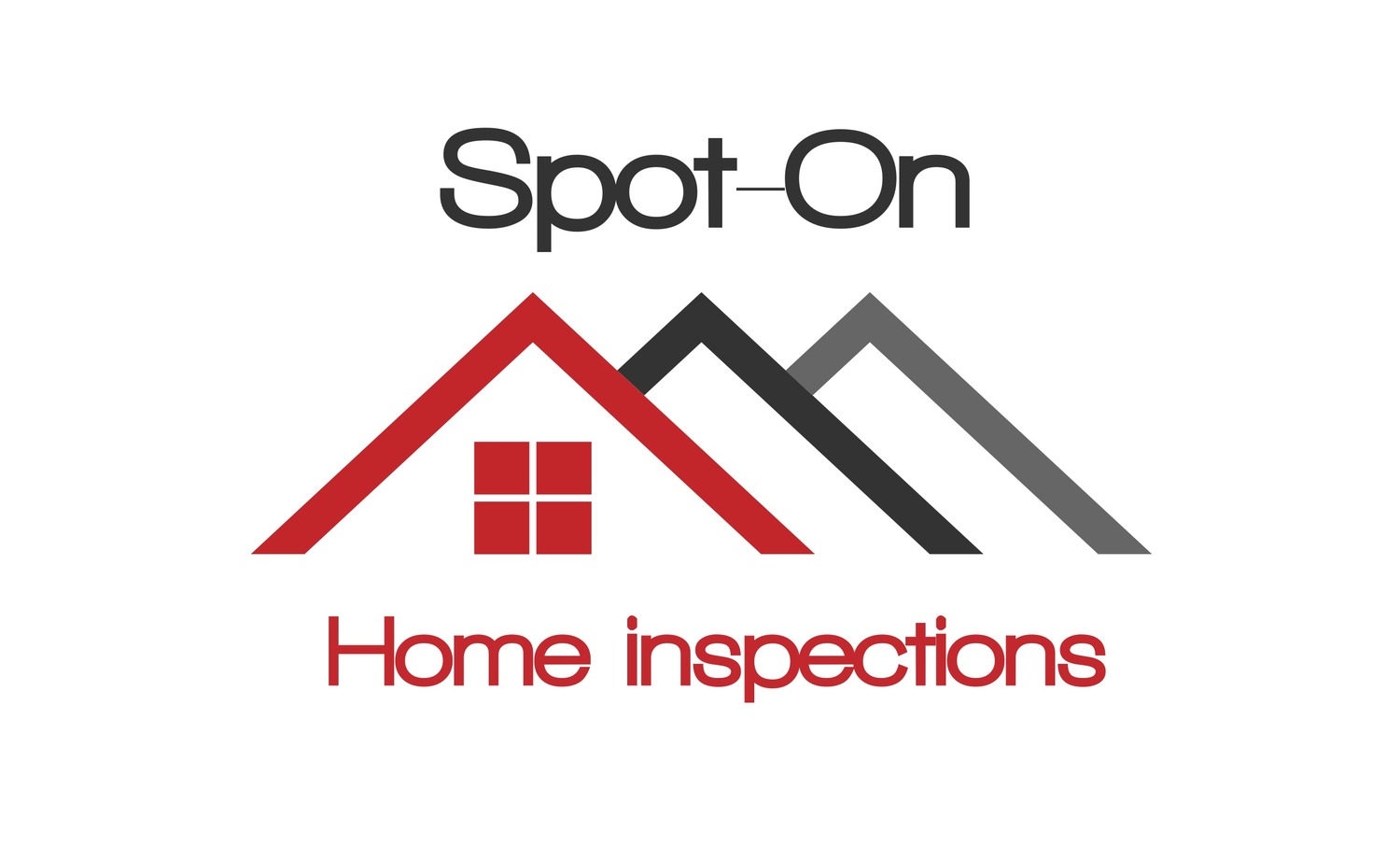 SPOT-ON HOME INSPECTIONS