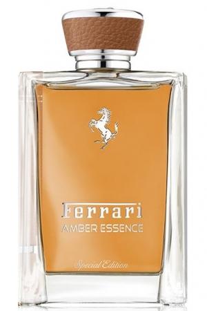Amber Essence Eau de Parfum, 100ml- £170
