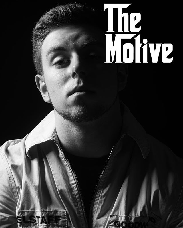"My song ""The Motive"" just dropped last week, if you haven't heard it yet make sure to click the link in my bio! #themotive #newmusic"