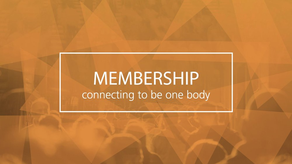 Please summarize the ways to become an active member of Elizabethtown Baptist.