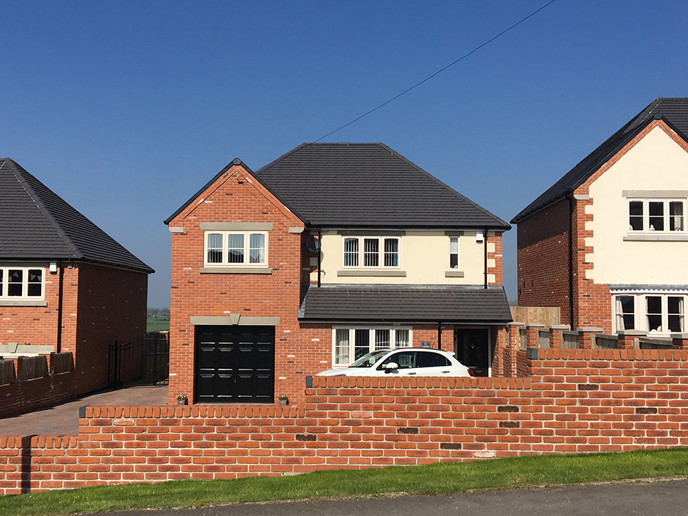 new home in chesterfield