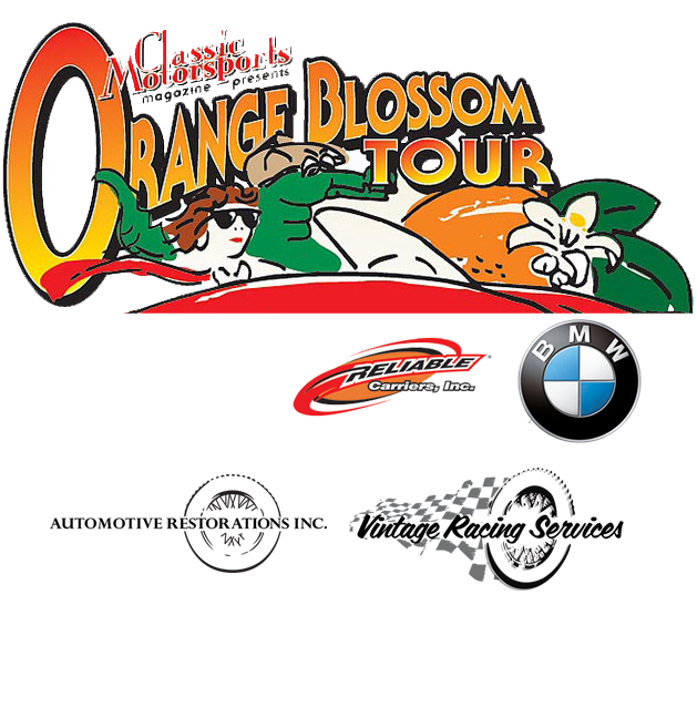 Orange Blossom Tour
