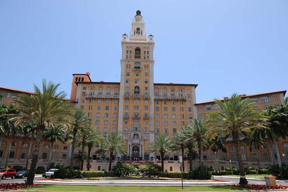 Biltmore Hotel - Coral Gables, Florida