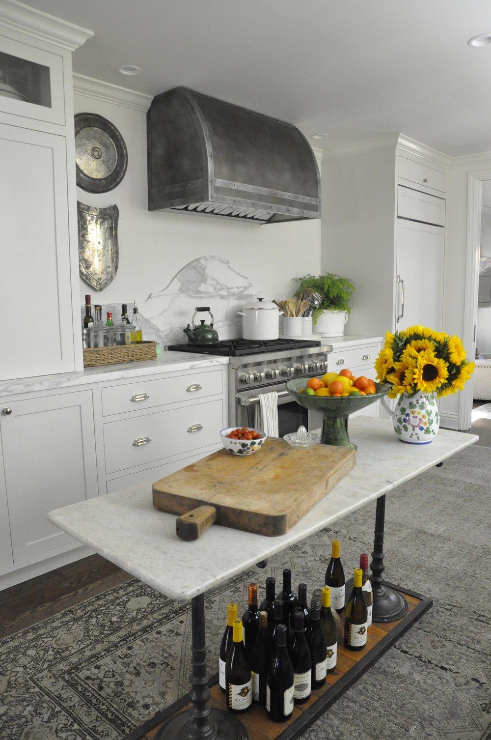 Blythe Home Interior Design 310.617.7718.
