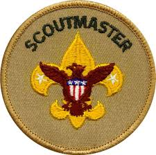 Troop 114 Scoutmaster Alumni