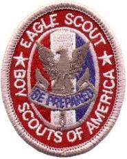 Eagle Scout Alumni