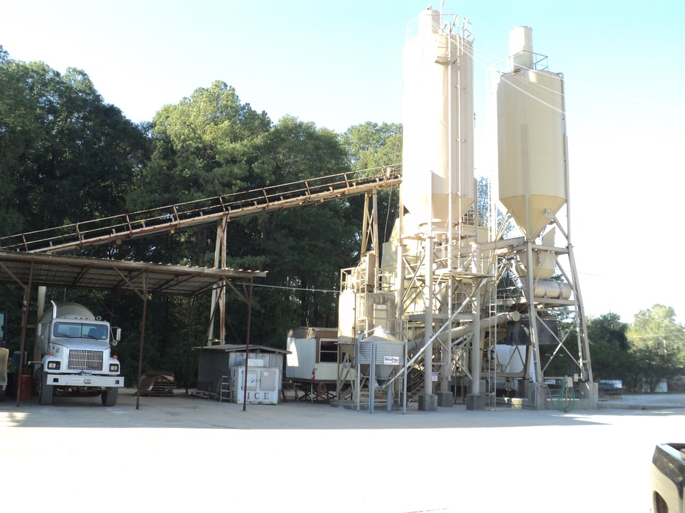 Winnfield Plant