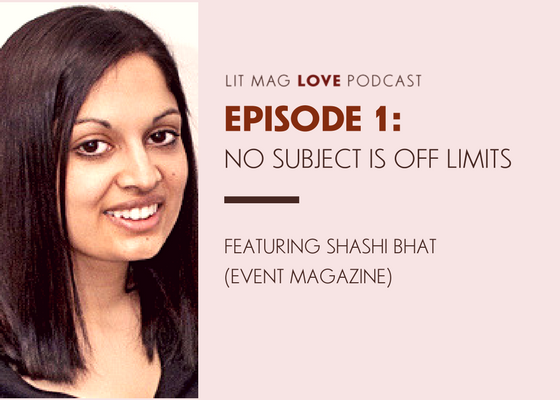 Shashi Bhat: EVENT
