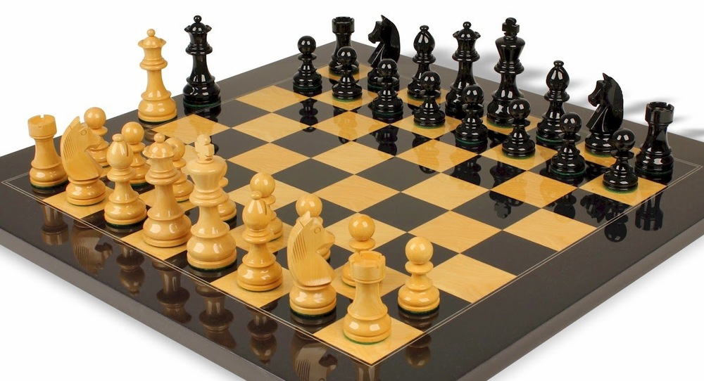 Name Of Each Chess Piece — ScouterLife