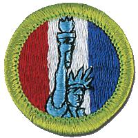 American Heritage Merit Badge — ScouterLife
