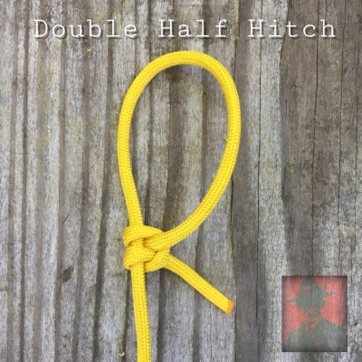 DoubleHalfHitch