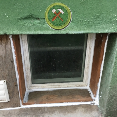 Caulk A Window