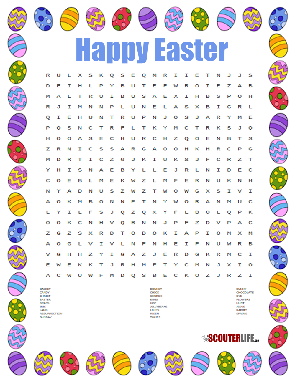 East Wordsearch.png