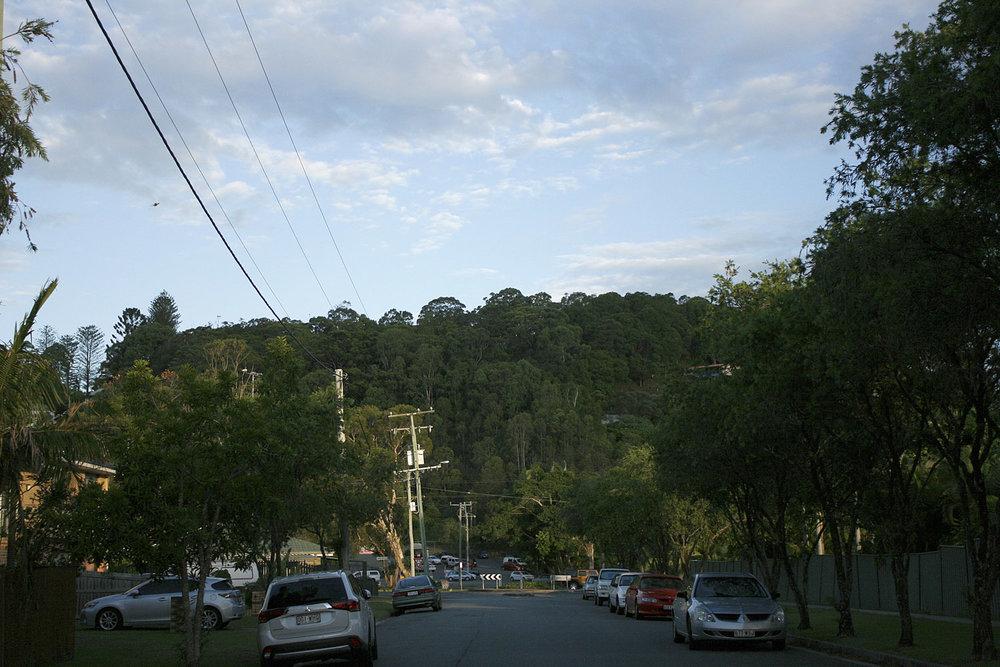 Binya Ave