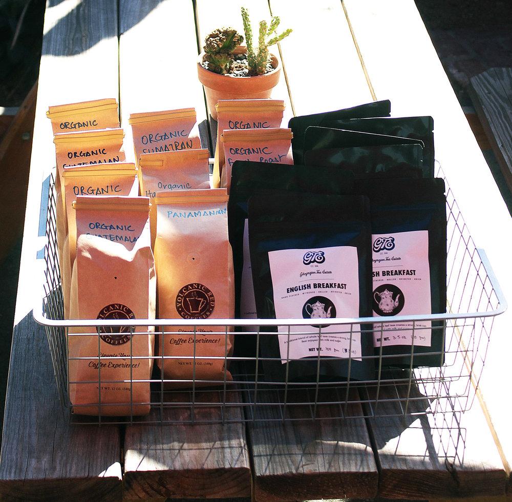 GHOGRAJAN X LABREA COFFEE -