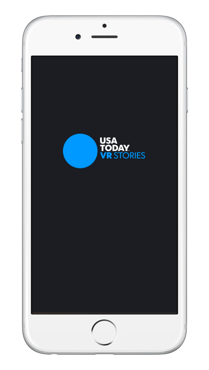 USA TODAY VR Stories App Coming Soon!