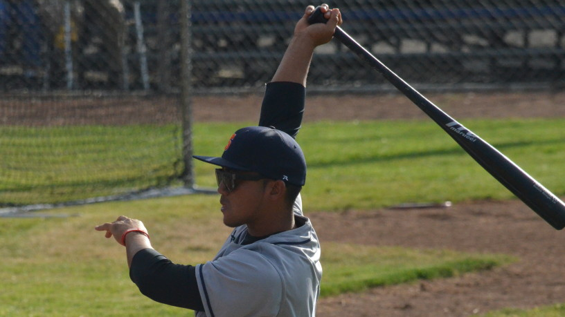 ered Mochizuki had a season-high five RBIs on Saturday, including a bases-clearing double that helped Sonoma take down Pittsburg.   James Toy III/Sonoma Stompers