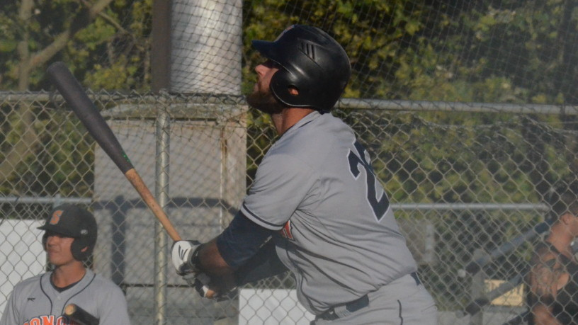 Isaac Wenrich had three hits for Sonoma in an 11-8 victory over Pittsburg. Wenrich and teammate Joel Carranza each have five hits in their last two games. James Toy III/Sonoma Stompers