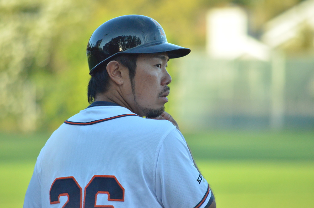 Takashi Miyoshi will return as manager for 2016. James Toy III/Sonoma Stompers