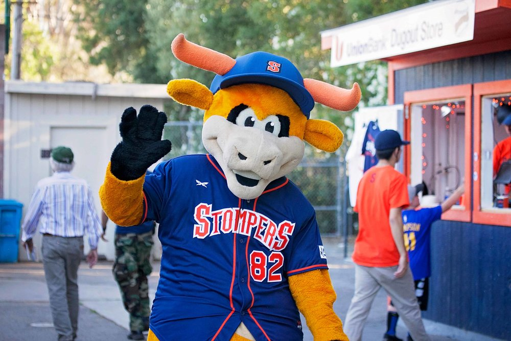 The Sonoma Stompers are giving back to the community with Rawhide's Holiday Roundup, a toy and sports equipment drive benefiting our community. All items donated will benefit local youth.   Danielle Joy/Sonoma Stompers