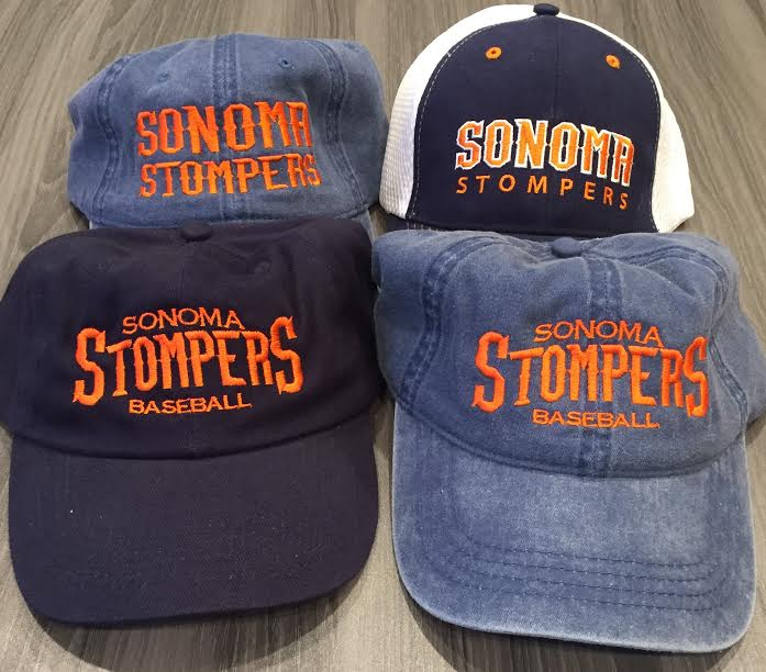 Save on all Stompers alternate hats this holiday season. All alternate hats will be 35% off for a limited time. These hats are perfect stocking stuffers for all the Stompers fans in the Family.