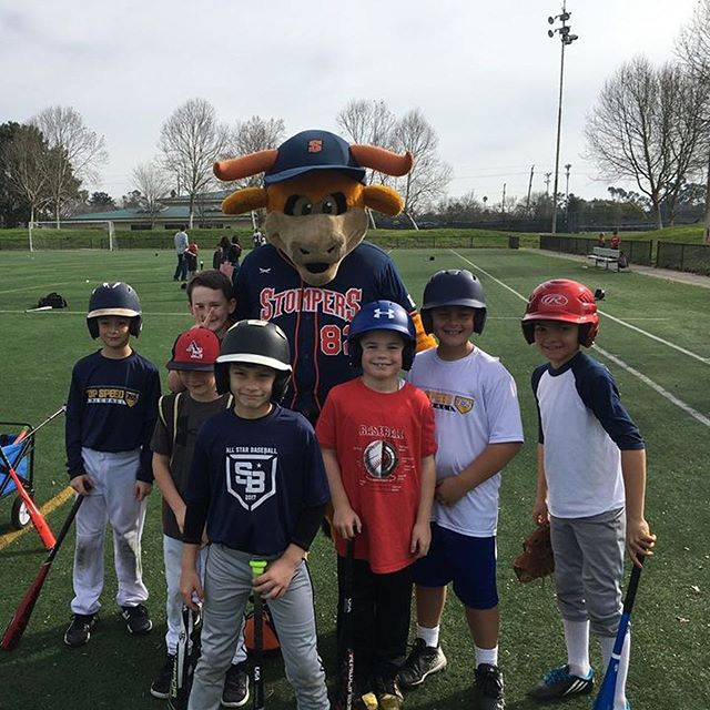 THANK YOU Petaluma American Little League for having us out at your tryouts this past weekend. Rawhide had a great time!!