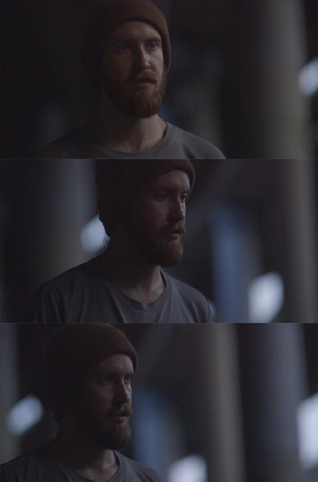 Screengrabs, raw and untouched in C-log interview shots, filmed with the  Tokina 85mm Vista Prime  and  Flycam rig
