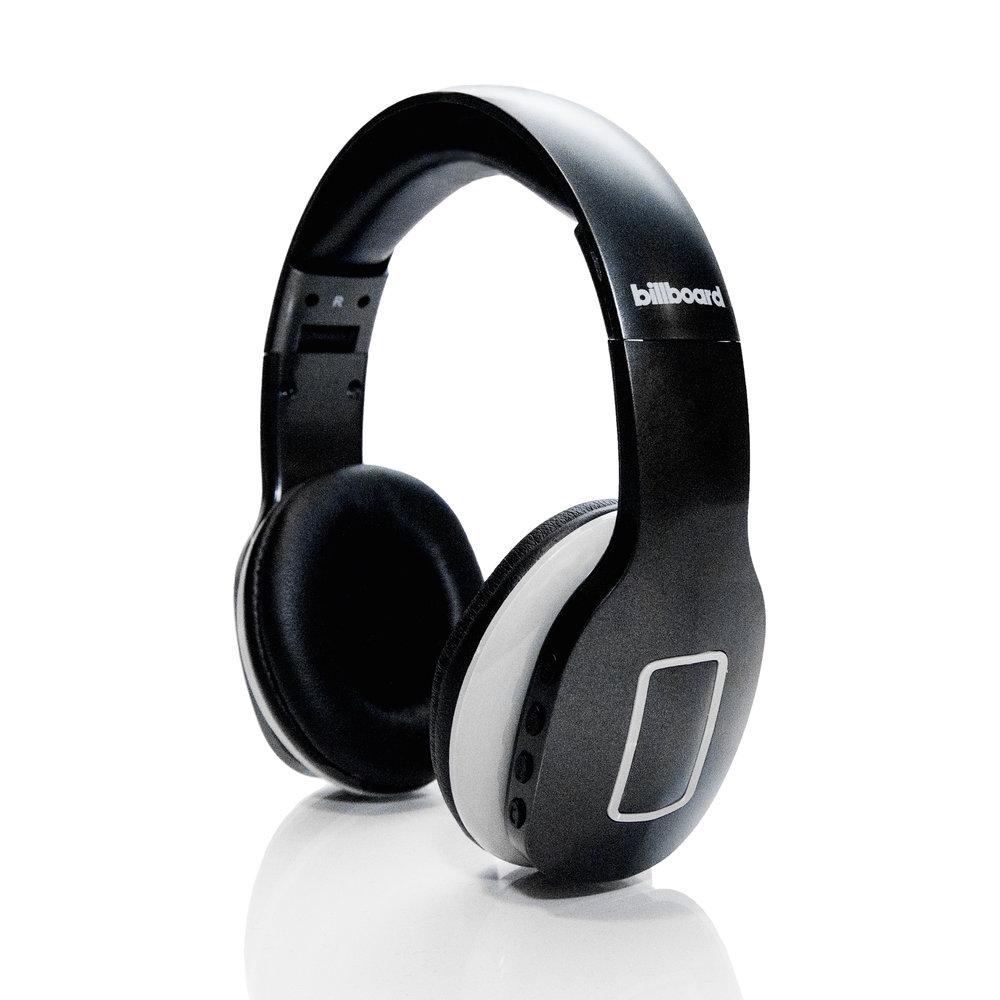 Billboard Headphones