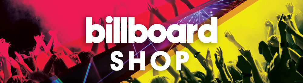 Shop | Billboard