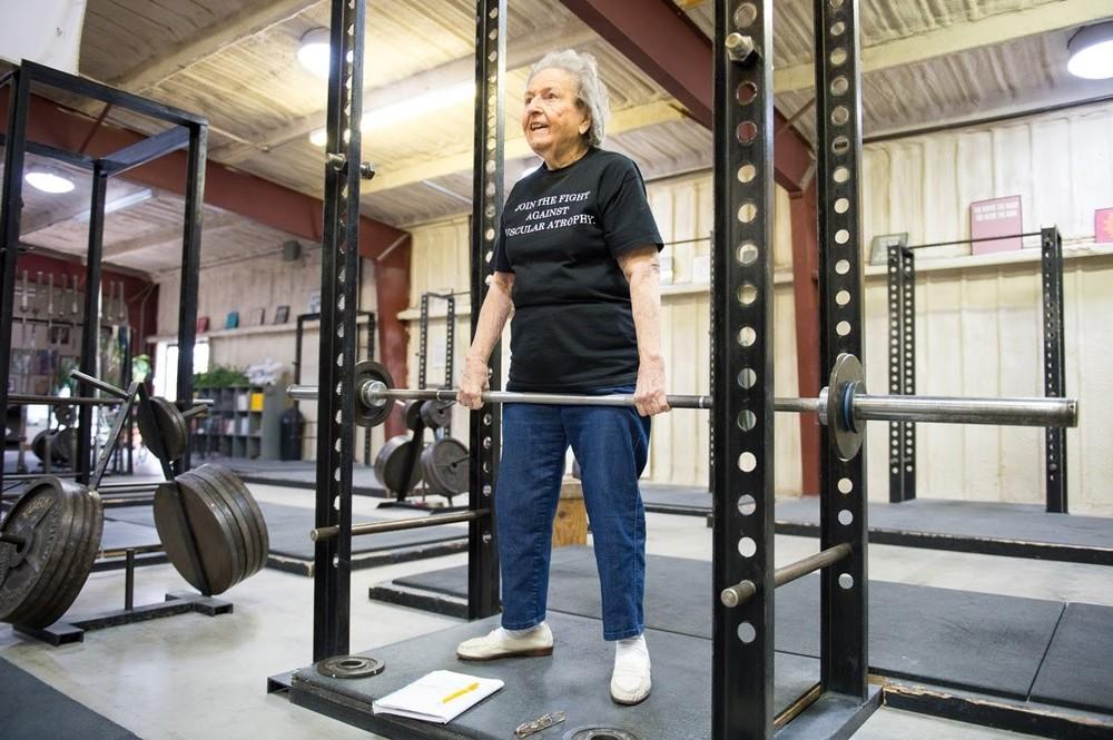 (https://pjmedia.com/lifestyle/2015/4/28/strength-training-at-age-92-with-mark-rippetoe/)