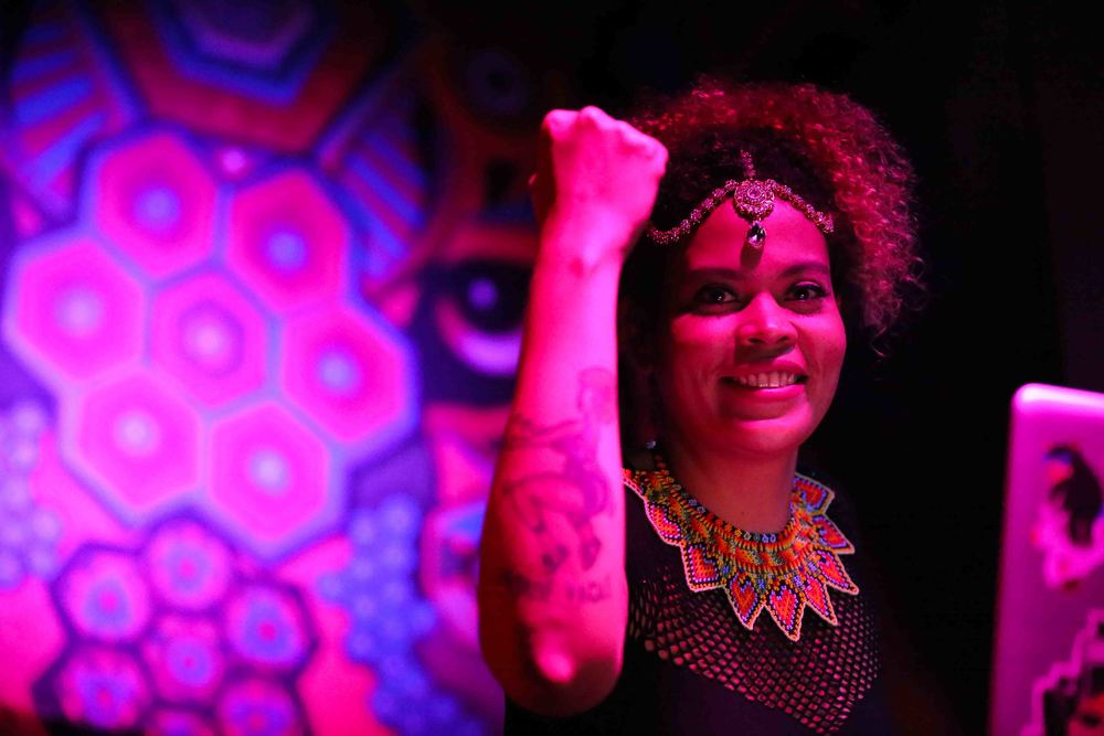 Foto por Afro-Latino Fest