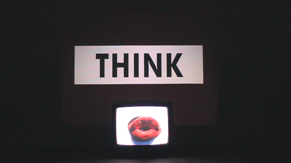 """Don't Think About It"" 