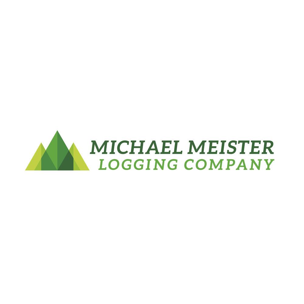 Meister Logging Logo