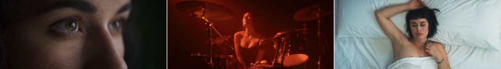 OLIVE. | dir. Andre Bato |  documentary