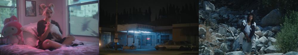 Future Shock |   short film