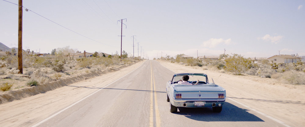 Smino 'Anita' | music video
