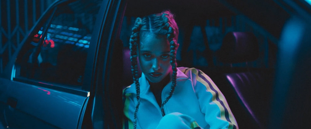 Tommy Genesis | fashion film for i-D