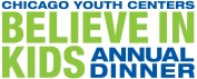 Believe In Kids Annual Dinner