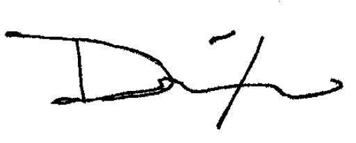 Dixie Signature